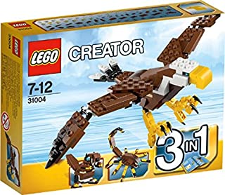 LEGO Creator 31004 - Aquila (B0094J2WWC) | Amazon price tracker / tracking, Amazon price history charts, Amazon price watches, Amazon price drop alerts