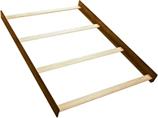 Full Size Conversion Kit Bed Rails for Eddie Bauer Hayworth Crib (Weathered Charcoal)