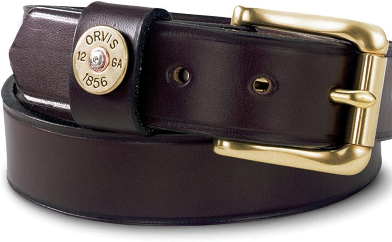 Ultimate Shotshell Belt- An Orvis Exclusive/Ultimate Shotshell Belt