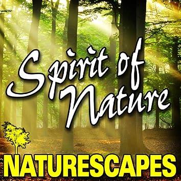 Spirit of Nature (Nature Sounds)