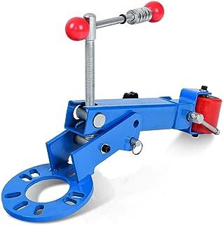 Toolsempire Heavy Duty Fender Rolling Reforming Extending Tool Wheel Arch Roller Flaring Former
