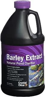 CrystalClear Barley Extract Liquid 64 oz