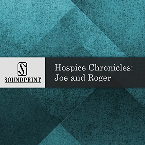 Hospice Chronicles: audiobook cover art
