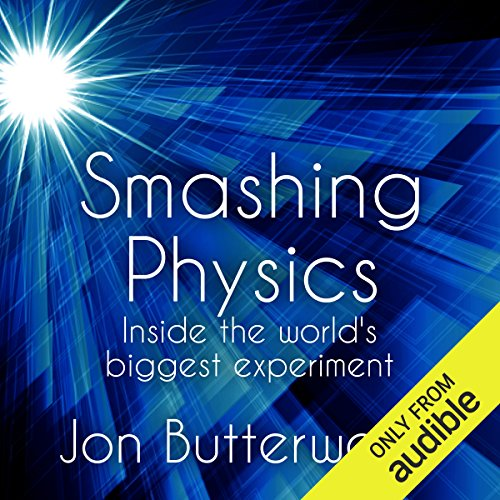 Smashing Physics cover art