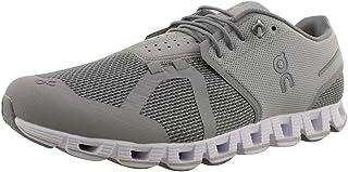 On Running M Cloud Grau, Herren Laufschuh, Größe EU 44.5 - Farbe Slate - Grey