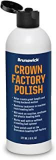 Brunswick Crown Factory 磨光 170g 皇冠工厂磨光剂 170g