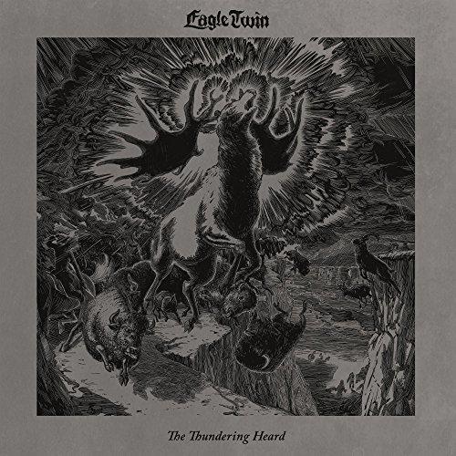 The Thundering Heard (Songs Of Hoof And Horn)