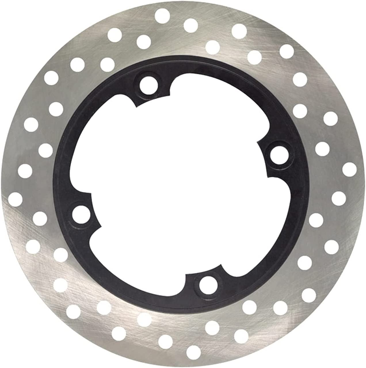Motorcycle Brake Max 73% OFF disc Rotor for Disc mart Rear