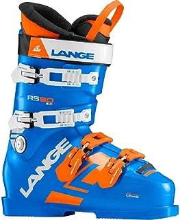 Lange RS 90 S.C. Junior Ski Boot 2019 21.5
