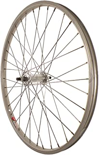 featured product Sta-Tru Silver ST1 36H Rim Front Wheel (24X1.5-Inch)