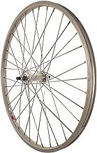 Sta Tru Silver ST1 36H Rim Front Wheel (24X1.5-Inch)