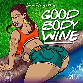 Good Body Wine
