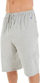 Men's Relaxed Fit 100% Cotton Sleep Short L164RL
