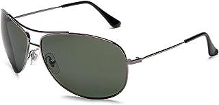 Rb3293 Aviator Metal Sunglasses