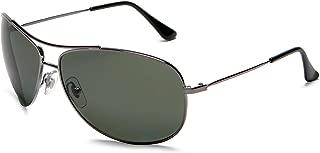 RB3293 Bubble Wrap Aviator Sunglasses