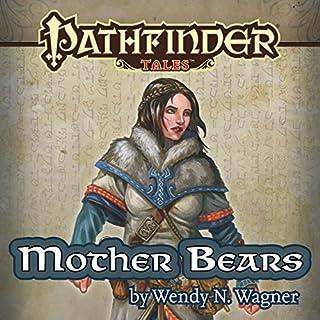 Mother Bears audiobook cover art