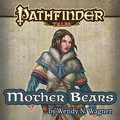Mother Bears cover art