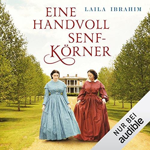 Eine Handvoll Senfkörner audiobook cover art