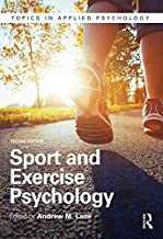 Best journal of sport and exercise psychology Reviews