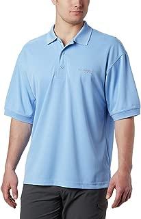 Columbia Sportswear Men's Perfect Cast Polo Shirt