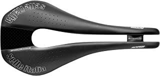 selle ITALIA Novus Superflow Endurance TM Bike Saddle Black