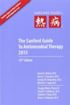 Best the sanford guide to antimicrobial therapy 2015 Reviews