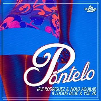 Pontelo (Radio Edit)