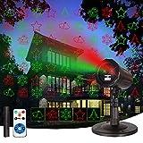 Laser Christmas Projector OutdoorIndoor...