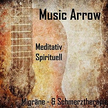 Meditativ Spirituell: Migräne- & Schmerztherapie