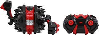 Grrrumball Remote Control Vehicle - Black & Red - 2020 Toy of The Year Finalist
