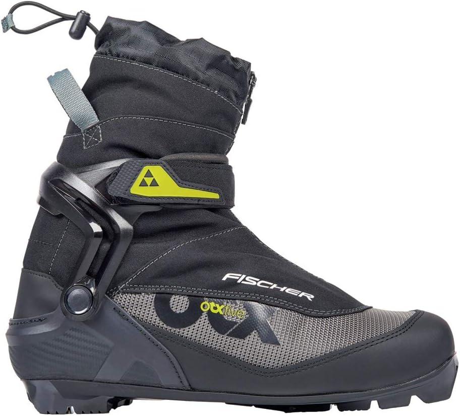 Fischer Offtrack 5 BC Cross Country Ski Boot 2020