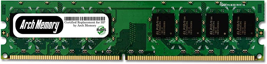 Arch Memory Replacement for HP 2GB AH060AA 240-Pin DDR2 UDIMM RAM for dx2420 dx2450 dc5100 dc5700 dc5750