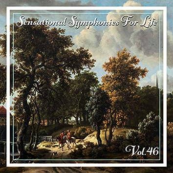 Sensational Symphonies For Life, Vol. 46 - Gluck: Paride ed Elena