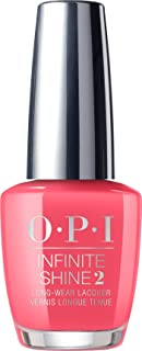OPI Infinite Shine Nail Polish, From Here to Eternity, 15ml