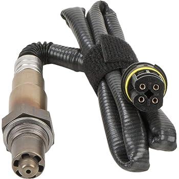 Bosch 16318 Oxygen Sensor OE Type Fitment