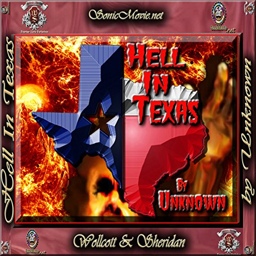 Hell in Texas cover art