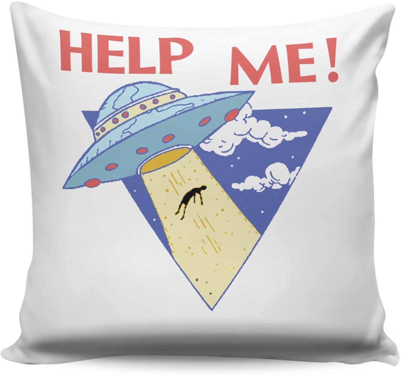 ARTSHOWING Popular standard Funny Popular popular Cartoon Decorative Couch Thr Square Pillowcase