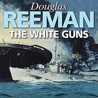The White Guns cover art