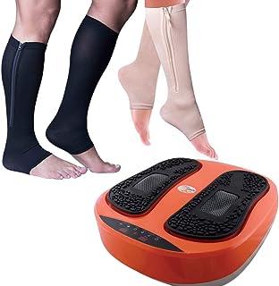 POWER LEGS Masajeador de piernas + Calcetas de compresión P