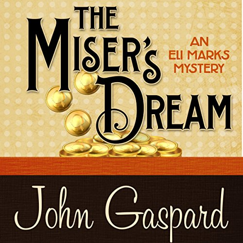 The Miser's Dream audiobook cover art