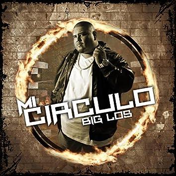 Mi Circulo (feat. Benni Blanco)