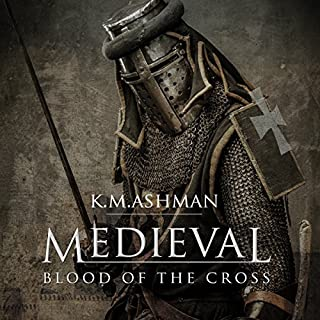 Medieval: Blood of the Cross cover art