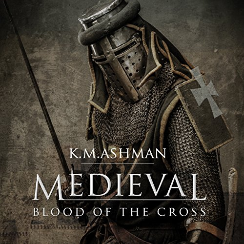 Couverture de Medieval: Blood of the Cross