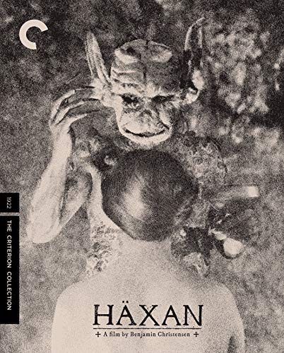 Häxan (The Criterion Collection) [Blu-ray]