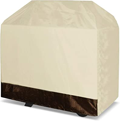 Amazon.com: Grill Cover, hervidor de agua estilo Barbecue ...