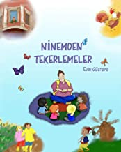 Ninemden Tekerlemeler (Turkish Edition)