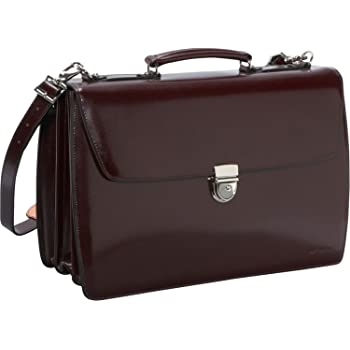 Jack Georges Elements Collection Flapover Laptop Briefcase
