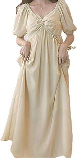 فساتين مضادة للإشعاع ملابس الحمل للنساء الحوامل 5G EMF حماية درع فاراداي قماش مزدوج الطبقات ، XL