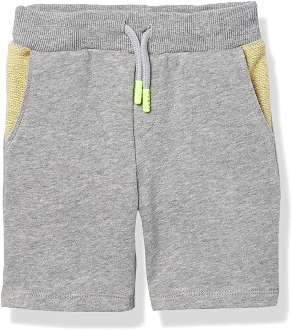 GUESS Max 43% OFF Boys' Boston Mall Pull on Terry French Shorts