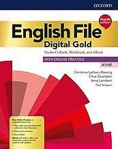 Permalink to English file. Digital gold. A1-A2. Student's book & workbook without key. Per il biennio delle Scuole superiori. Con e-book. Con espansione online PDF